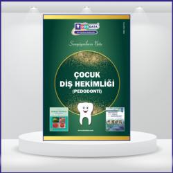 2022 - DUS Şampiyonların Notu - Pedodonti