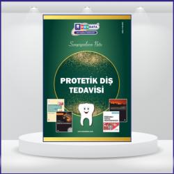 2022 - DUS Şampiyonların Notu - Protetik Diş Tedavisi