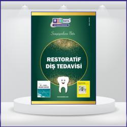 2022 - DUS Şampiyonların Notu - Restoratif Diş Tedavisi