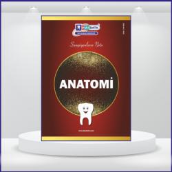 2022 - DUS Şampiyonların Notu - Anatomi