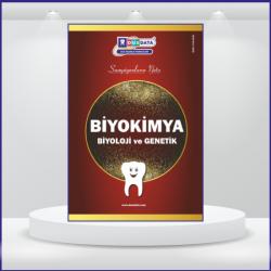 2022 - DUS Şampiyonların Notu - Biyokimya