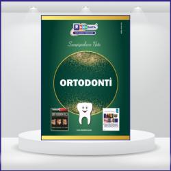 2022 - DUS Şampiyonların Notu - Ortodonti