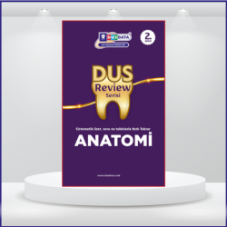 DUS Review Anatomi 2. Baskı