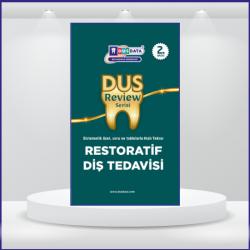 Dus Review Restoratif Diş Tedavisi 2. Baskı