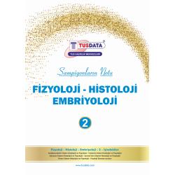 2022 - TUS Şampiyonların Notu FİZYOLOJİ