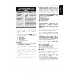 31. Baskı TTS Soruları - Dahiliye
