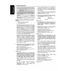 31. Baskı TTS Soruları - Farmakoloji