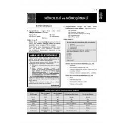 31. Baskı TTS Soruları - Küçük Stajlar