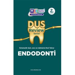 DUS Review Endodonti 2. Baskı