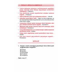 DUS Review Fizyoloji 2. Baskı