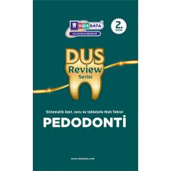 Dus Review Pedodonti 2. Baskı