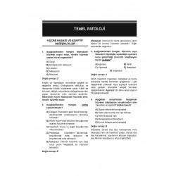 DUS Miadent Soruları Patoloji ( 6.Baskı )