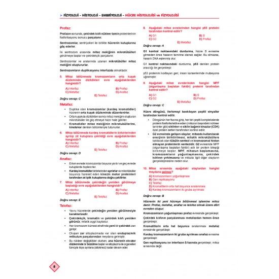Klinisyen Soruları Fizyoloji ( 11.Baskı )
