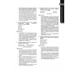 Klinisyen Soruları Biyokimya ( 17.Baskı )