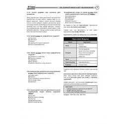 Vaka Soruları Genel Cerrahi ( 2.Baskı )