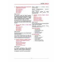 Meditus Anatomi Soruları ( 2.Baskı )