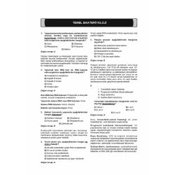 Meditus Mikrobiyoloji Soruları ( 2.Baskı )