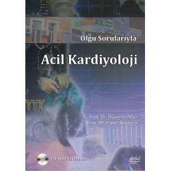 Olgu Sorularıyla Acil Kardiyoloji + CD