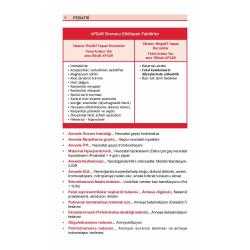 Optimum Review Özet ( 9.Baskı ) Pediatri