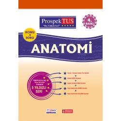 ProspekTUS ANATOMİ ( 4.Baskı )