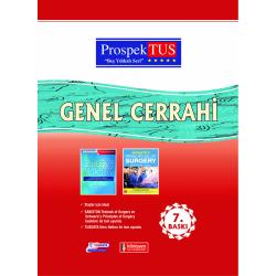 ProspekTUS GENEL CERRAHİ ( 7.Baskı )