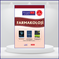 ProspekTUS Konu FARMAKOLOJİ ( 7.Baskı )