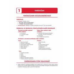 ProspekTUS Konu Kit. (7.Baskı) PEDİATRİ / 1.Cilt ve 2.Cilt