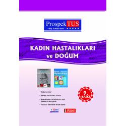ProspekTUS Konu Kit. (9.Baskı) KADIN DOĞUM