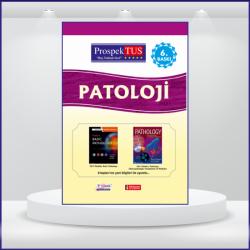 ProspekTUS Konu PATOLOJİ ( 6.Baskı )
