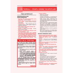 ProspekTUS Konu MİKROBİYOLOJİ ( 5.Baskı ) 1.2.Cilt