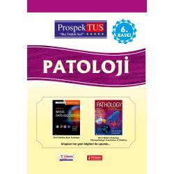 ProspekTUS PATOLOJİ Konu Kit. ( 6.Baskı )