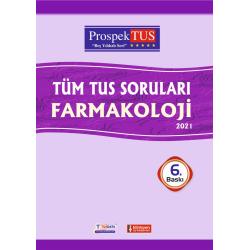 Prospektus TTS Farmakoloji ( 6.Baskı )