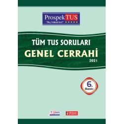 Prospektus TTS Genel Cerrahi ( 6.Baskı )