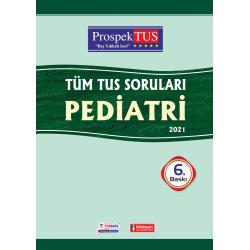 Prospektus TTS Pediatri ( 6.Baskı )