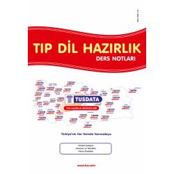 TIP DİL HAZIRLIK DERS NOTLARI  YENİ !!!