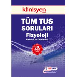TÜM TUS SORULARI - FİZYOLOJİ ( 30.BASKI )