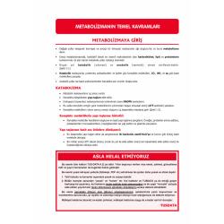 Tus Kampı Notu - Biyokimya ( 11-1 )