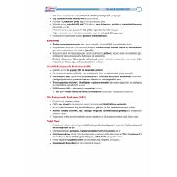 Tus Kampı Notu - Fizyoloji ( 12-1 )