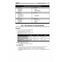 Tus Kampı Notu - Genel Cerrahi ( 12-1 )