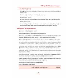 Tus Kazandıran 5 Yöntem ( 3.Baskı ) Eftal Orhan