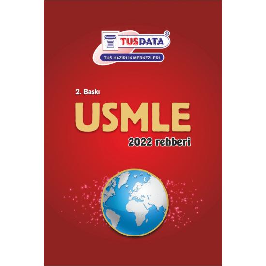USMLE 2022 REHBERİ 2. Baskı