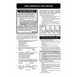 VAKA SORULARI SERİSİ - FARMAKOLOJİ ( 2.Baskı )