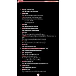 YDS Sağlık Bilimleri için TIBBİ İNGİLİZCE DERS NOTLARI ( 1 - 1 )