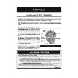 YDUS KONU KİTABI ( 8.Baskı ) DAHİLİYE / 1.2.Cilt