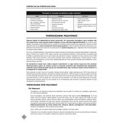 YDUS KONU KİTABI (6.Baskı) PEDİATRİ / 1.2.Cilt