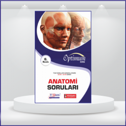 Optimum Review Özet ( 9.Baskı ) Anatomi