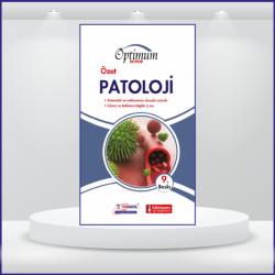 Optimum Review Özet ( 9.Baskı ) Patoloji