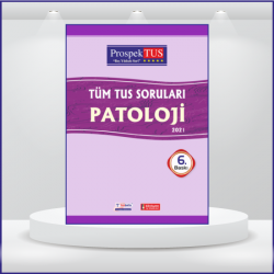 Prospektus TTS Patoloji ( 6.Baskı )