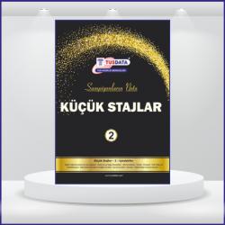 2022 - TUS Şampiyonların Notu KÜÇÜK STAJLAR