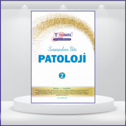 2022 - TUS Şampiyonların Notu PATOLOJİ